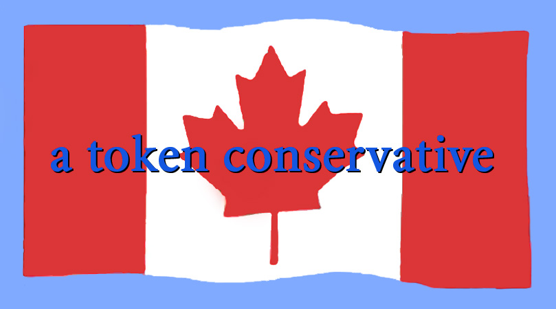 A Token Conservative